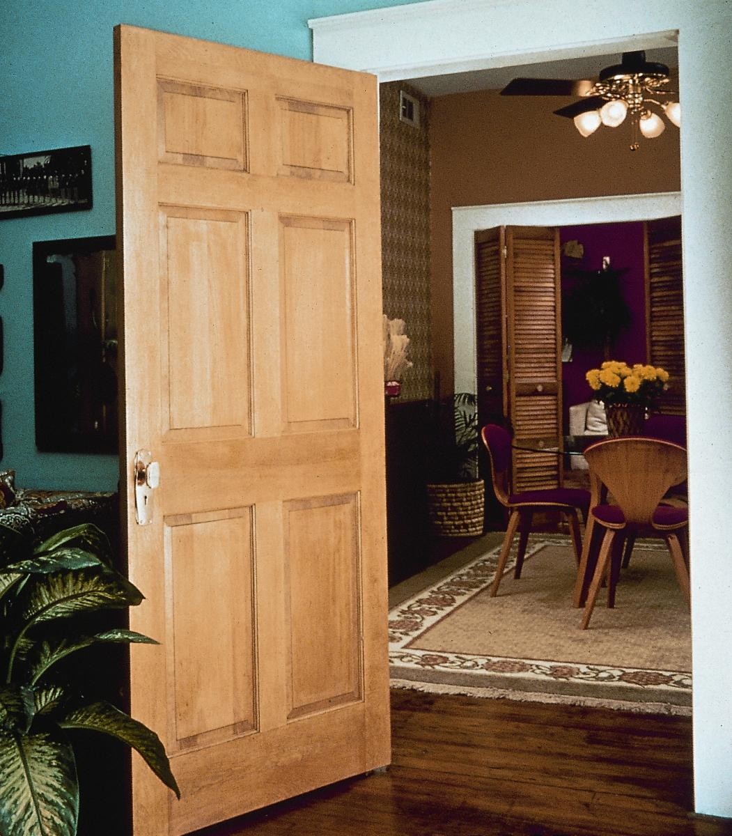 OOB\u003dout of business & Pine/Wood/Flush door manufacturers who have gone out of business ...